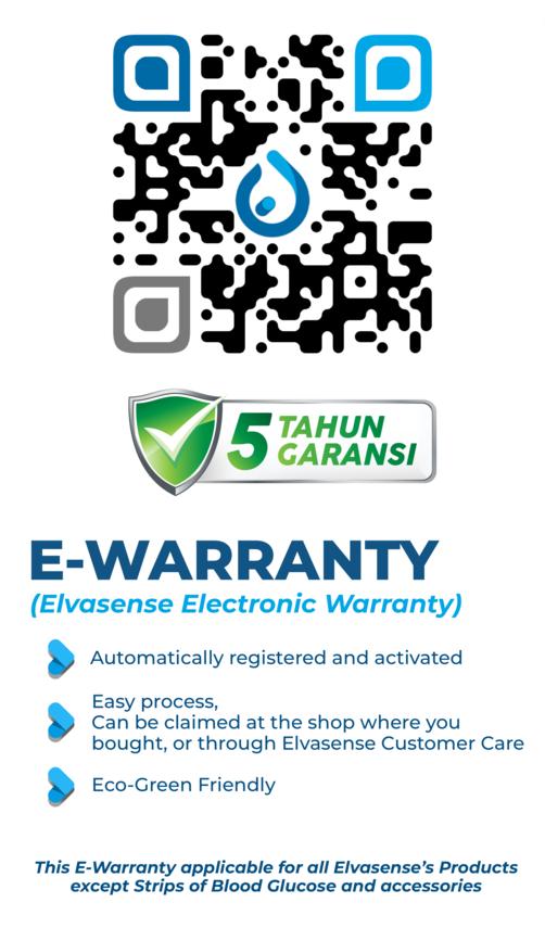 Elvasense mobile apps